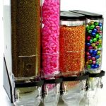 Bulk food dispensers Trade Fixtures