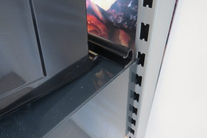 Dispenser installation strip